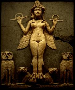 la-diosa-ishtar-en-mesopotamia