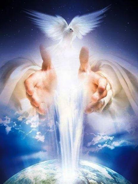 imagenes del espiritu santo para descargar gratis